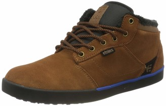Etnies mens Jefferson Mtw Winterized Skate Shoe