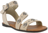 Minnetonka Women's Tangier Flat Sandal