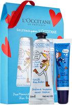 L'Occitane L'Occitane Shea Butter Hand & Lip Duo