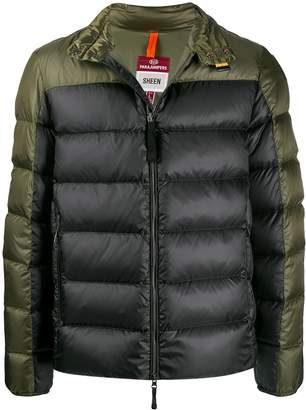 Parajumpers Dillon BC puffer jacket