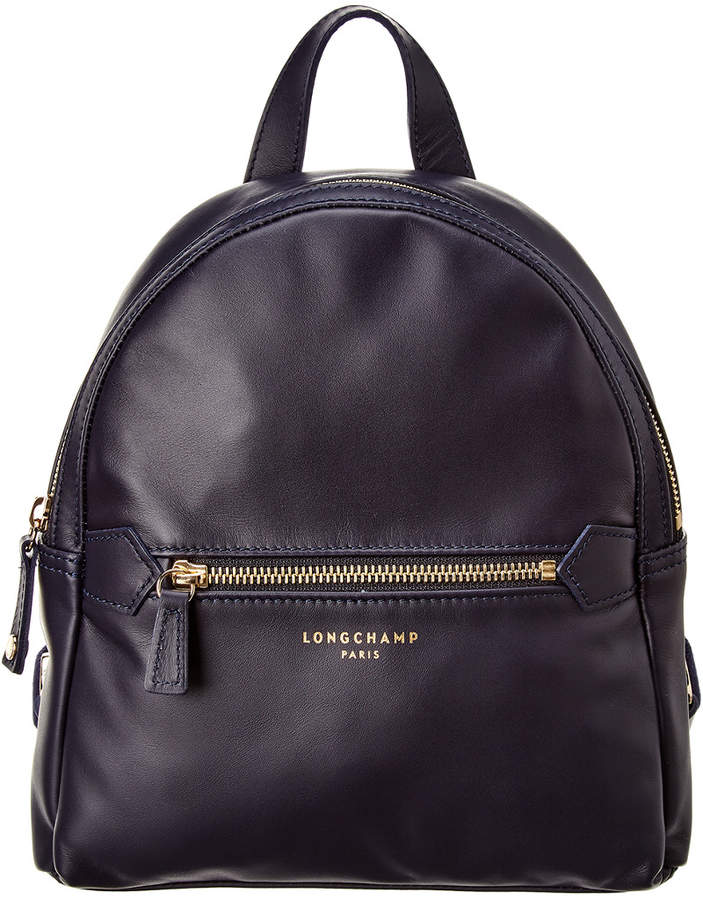 f8c1d4c92a0 Small Leather Backpack