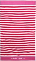 Birkenstock Striped Towel