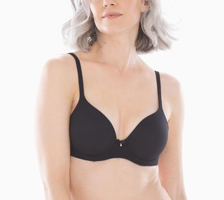 Soma Intimates Soma Set of 2 Embraceable Underwire T-Shirt Bras
