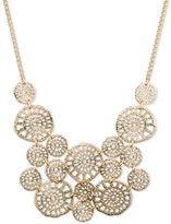lonna & lilly Filigree Statement Necklace