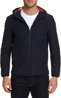 Robert Graham Full-Zip Hooded Jacket