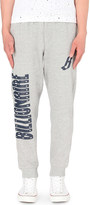 Billionaire Boys Club Billionaire cotton-jersey jogging bottoms