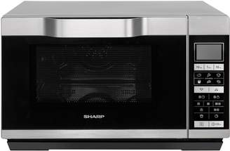 Sharp 900W Combination Flatbed Microwave R861