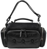 J.W.Anderson Camera Bag Shaped Leather Shoulder Bag