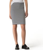 Tommy Hilfiger Stripe Pencil Skirt