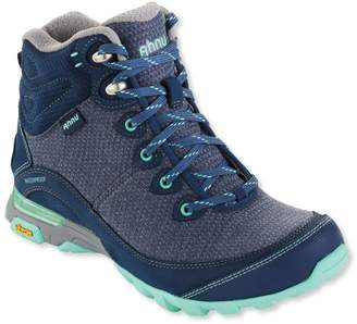 L.L. Bean L.L.Bean Women's Ahnu Sugarpine II Hiking Boots, Waterproof
