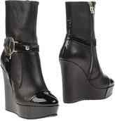 Galliano Ankle boots