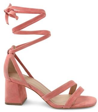 BCBGeneration Deena Heeled Sandals