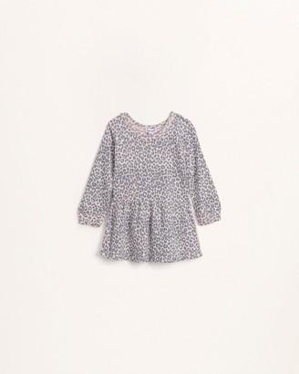 Splendid Toddler Girl Leopard Dress