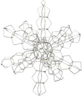 3-D Snowflake Ornament
