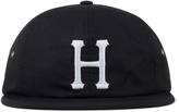 HUF Formless Classic H 6 Panel Cap