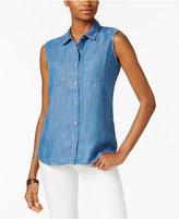 Mavi Jeans Alena Denim Shirt