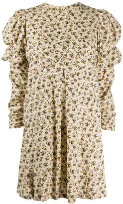 Zadig & Voltaire Fashion Show Rename dress