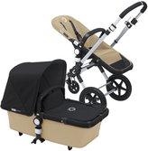 Bugaboo Cameleon3 Stroller & Tailored Fabric Set - Sand/Sand