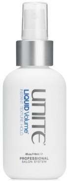 Unite Liquid Volume, 4-oz, from Purebeauty Salon & Spa
