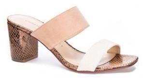 Chinese Laundry Women's Yeah Yeah Mule Sandals Women's Shoes