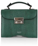 Lizard Green Mini Bag