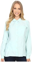 Exofficio Lightscape Long Sleeve Shirt Women's Long Sleeve Button Up