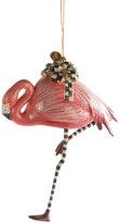 Mackenzie Childs MacKenzie-Childs - Wonderland Flamingo Tree Decoration
