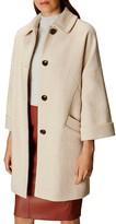 Karen Millen Swing Coat