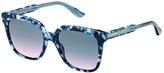 Tommy Hilfiger Speckled Frame Sunglasses