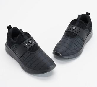 Vionic Embellished Mesh Slip-On Sneaker - Dianne
