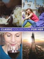 Virgin Experience Days Classic Collection For Her