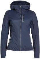 Parajumpers Zip-Up Jacket with Hood