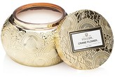 Voluspa Japonica Limited Crane Flower Candle with Lid