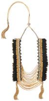 Deepa Gurnani Fleur Necklace