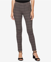 Sanctuary Plaid Leggings