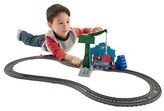 Thomas & Friends Fisher-Price Trackmaster Demolition At The Docks Playset