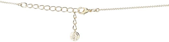 House Of Harlow Mini Sunburst Pendant Necklace Necklace
