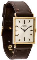 Girard Perregaux Girard-Perregaux 10K Gold Filled Watch