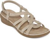Yuu Moria Slide Sandals