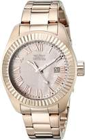 Invicta Women's 20317SYB Angel -Tone Stainless Steel Watch