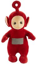 Character Teletubbies Po Talking Soft Toy