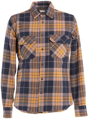 Scout Shirts