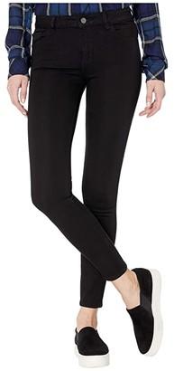 DL1961 Emma Low Rise Instasculpt Skinny in Riker (Riker) Women's Jeans