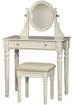 Linon Lorraine 2-pc. Vanity Set