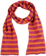 GEORGE J. LOVE Oblong scarves - Item 46475706