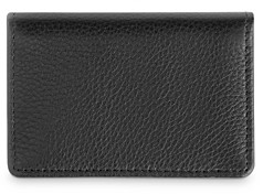ROYCE New York Executive Leather Card Holder