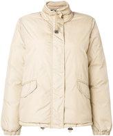 Aspesi Cinciallegra padded jacket