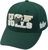 Top of the World South Florida Bulls Adjustable Cap