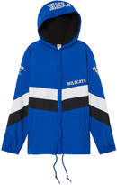 PINK University Of Kentucky Sherpa-lined Coaches Jacket