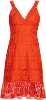 Diane von Furstenberg Tiana dress